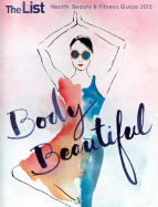The List Health, Beauty & Fitness Guide 2015